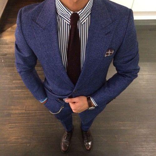 #man #fashion #gentleman