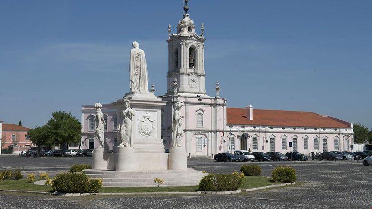 Pousada de Maria I - Queluz, Lisboa  www.pousadas.pt