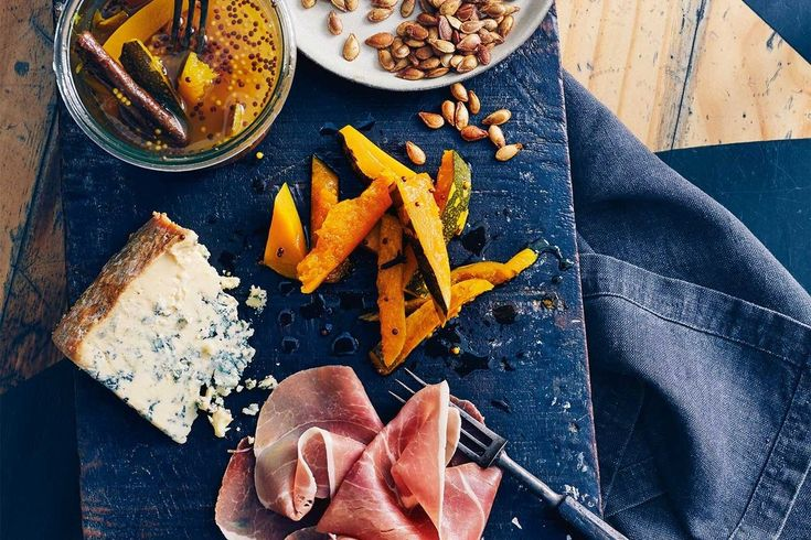 Stop thinking of skin as scraps, says Mike McEnearney, who turns pumpkin 'offcuts' into superstar ingredients.