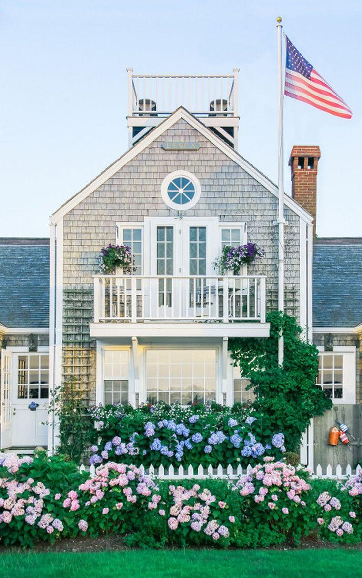 4491 best nantucket summers images on pinterest for Nantucket home designs