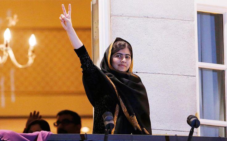 Malala: la voz que no pudieron silenciar los talibanes