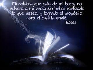 la palabra de Dios,significa vida,amor y abundancia para el que quiera vivir,tendra salvacion para tuda su vida...