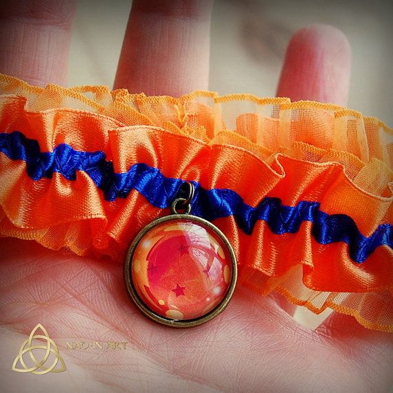 Dragon Ball Garter. Four star Crystal ball.Dragon ball… - Visit now for 3D Dragon Ball Z shirts now on sal
