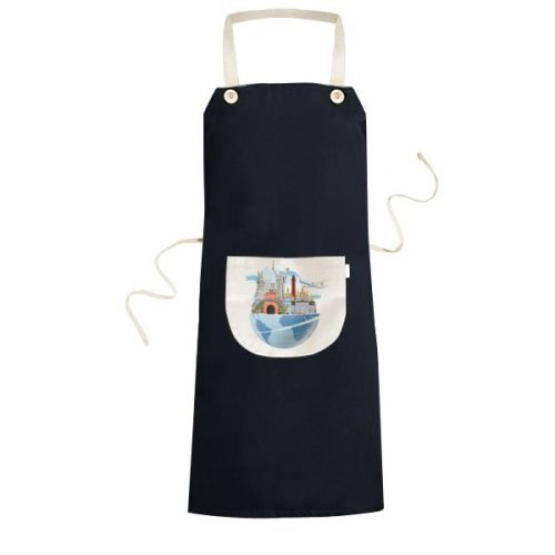 Landmark Global Travel Journey Ukraine Plane Cooking Kitchen Black Bib Aprons With Pocket for Women Men Chef Gifts #BibApron #Landmark #Cooking #Global #Kitchen #Travel #Apron #Journey #WithPocket #Ukraine #KitchenApron #Plane #BlackApron #CookingApron #Gift