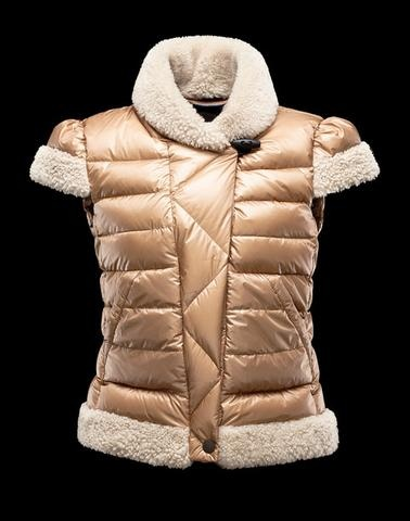 Jacket Women - Outerwear Women On Moncler Online Store
