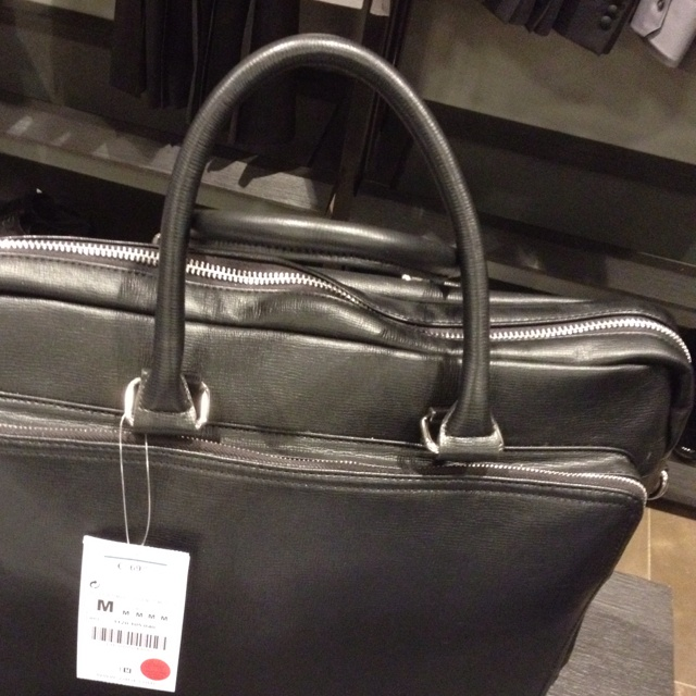 Mon sac ?