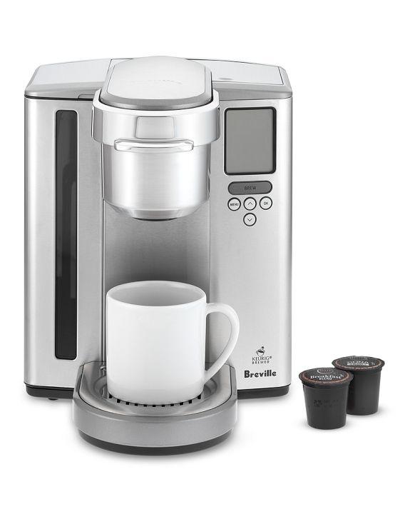 Breville K Cup Coffee Maker Single Cup Coffee Maker Single