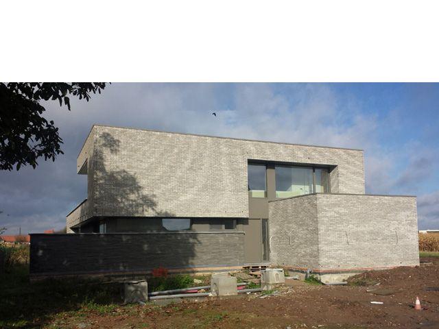 WONING AD_Oekene – Architect Wim Vanacker