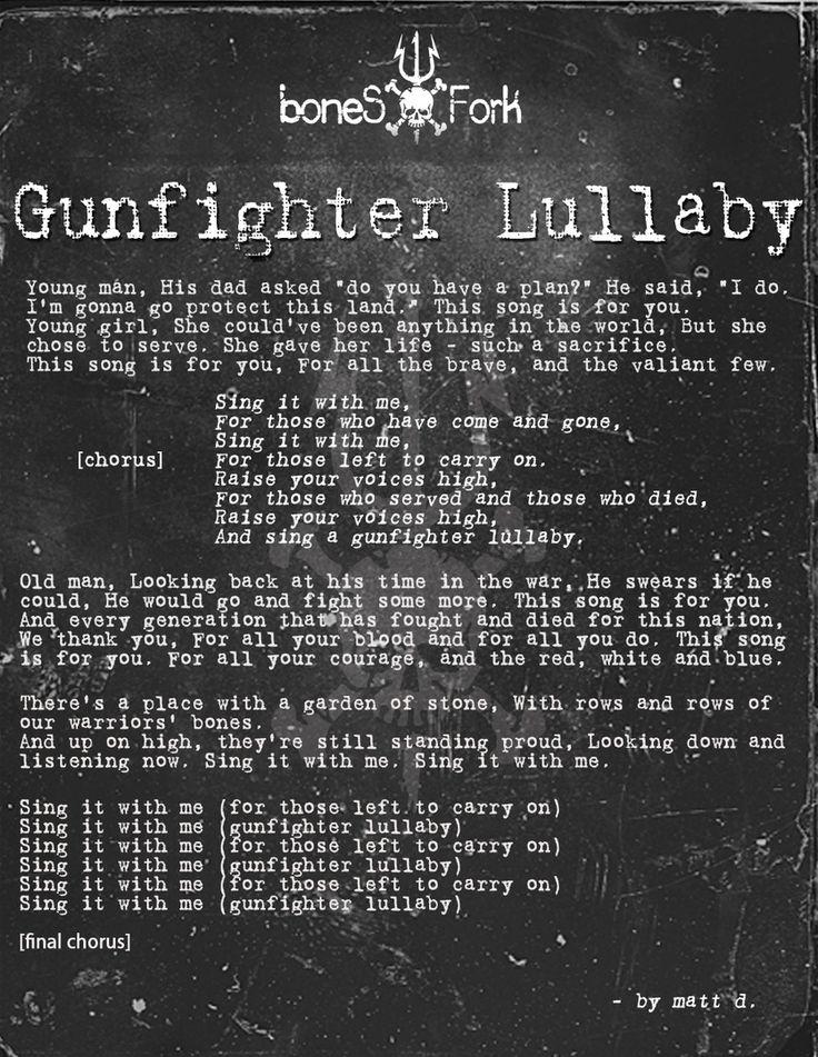 Lyric bones lyrics : 17 best BoneS ForK images on Pinterest   Forks, Army and Berets