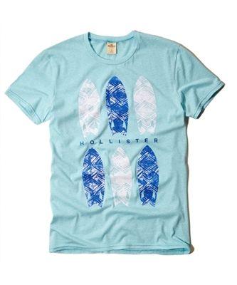 Camiseta Hollister SO CAL LOGO - Azul - Figo Verde: Roupas importadas originais hollister, hollister brasil, camisas hollister, camisa hollister, camisetas hollister, camiseta hollister, camisas da hollister, blusa da hollister, blusas da hollister, roupas masculinas
