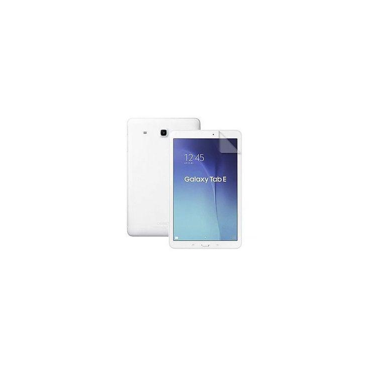 Folie de protectie tableta Samsung Galaxy Tab E T560 T561 9.6 inch http://www.tableta-android.ro/folie-de-protectie-tableta-samsung-galaxy-tab-e-t560-t561-96-inch
