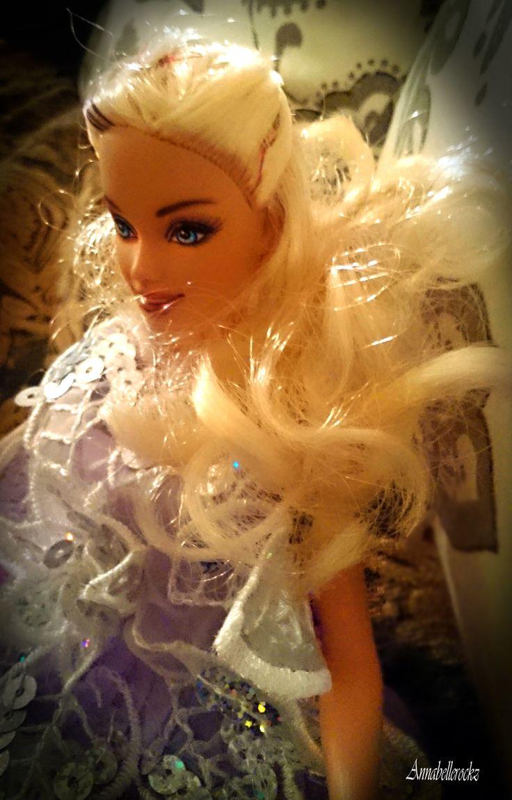 Photo of Barbie by Annabellerockz