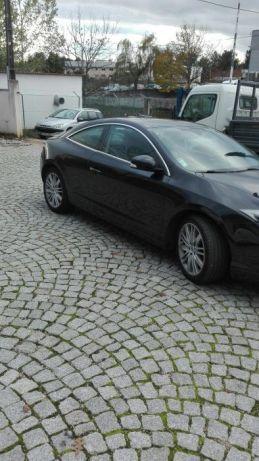 Renault laguna 3 coupé preços usados