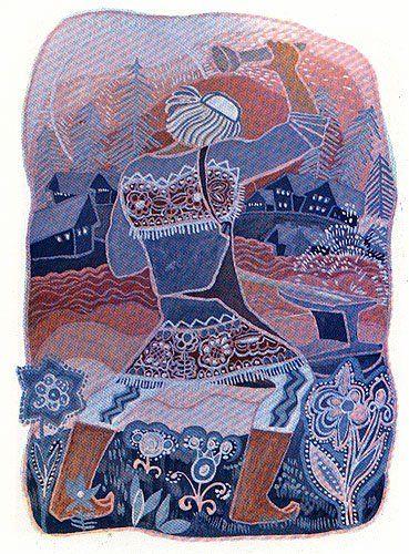 Тамара Юфа — душа Карелии - Ярмарка Мастеров - ручная работа, handmade Tamara Ufa