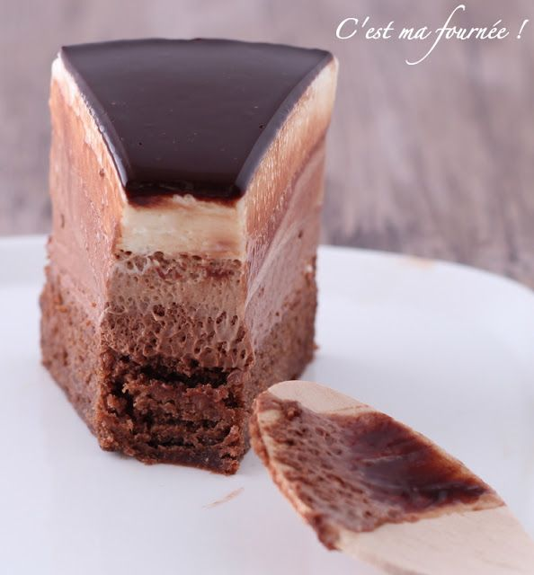 Gateau au chocolat express 6play