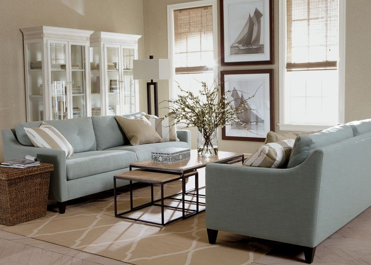 50 best ETHAN ALLEN: Living Rooms images on Pinterest | Ethan ...