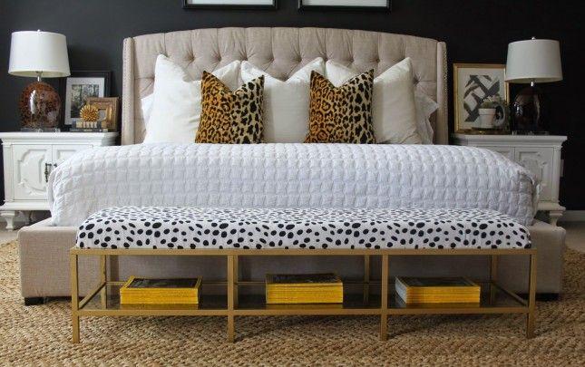 30 IKEA Hacks to Freshen Up Your Bedroom | Brit + Co