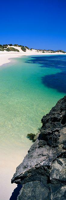 Rottnest Island - paradise!