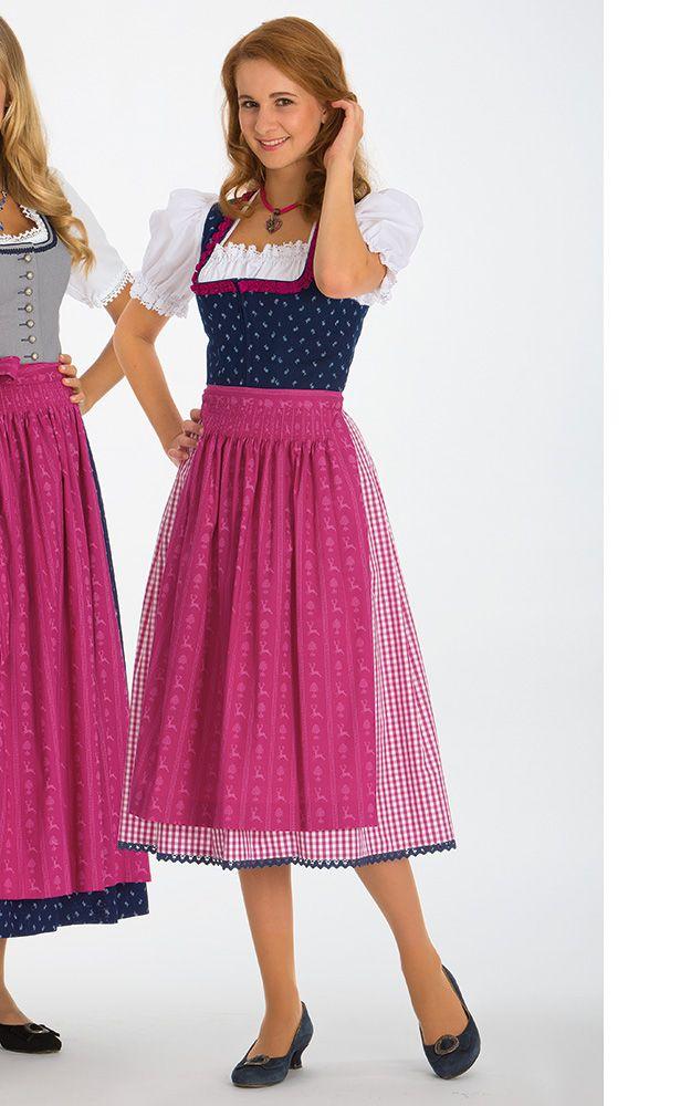 Chiemseer Dirndl & Tracht - Online Shop