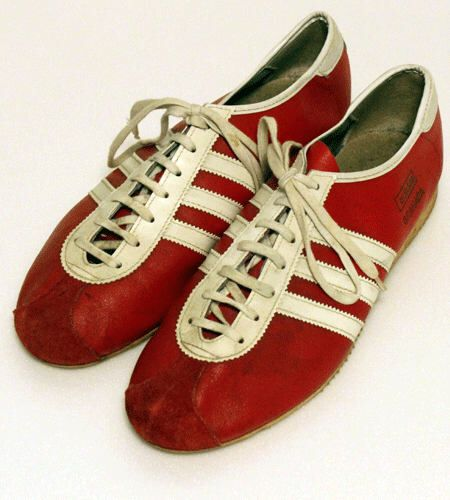 60's vintage Adidas sneaker Granada made in West germany by SHOPakifuu on  Etsy https:/
