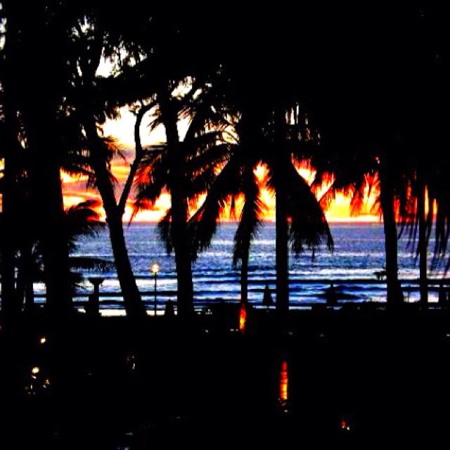 Heavenly Katathani Beach Resort, Phuket Thailand