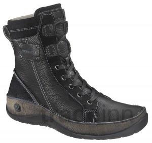 Merrell Caliber Apex Black $152.32