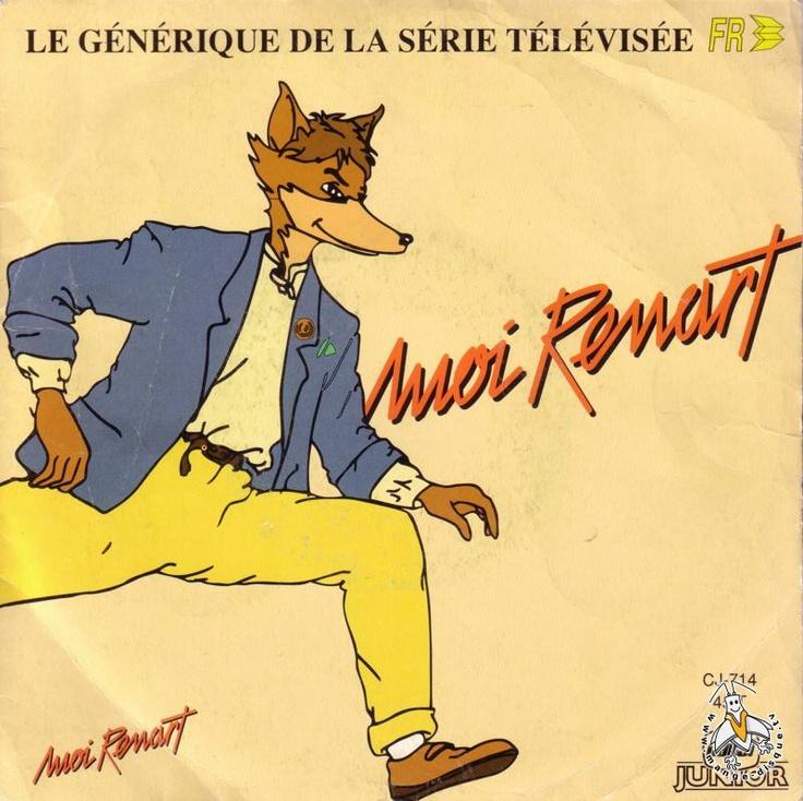 Moi Renart (Renard Chenapan)