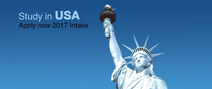 #StudyOverseas Fulfil your dream of studying in #USA with the best education consultancy, Study Overseas Global. Click on: http://studyoverseasglobal.com/USA/study-in-usa