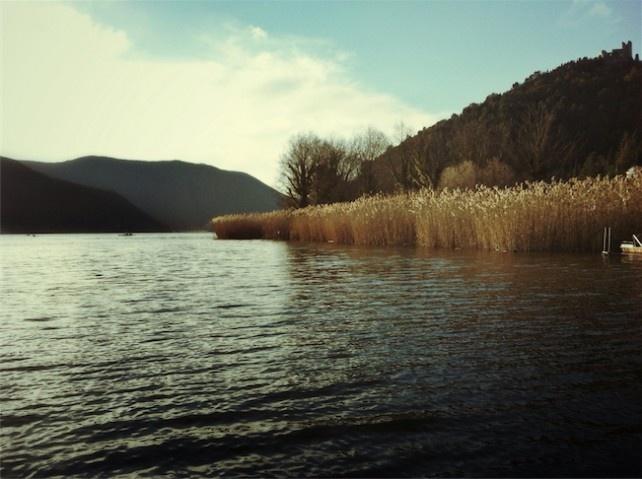 Lago di Piediluco #intimaumbria