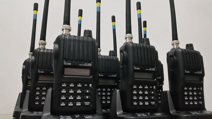 Unit HT Icom V80 Project by Handy Talky Rental bbcom.id http://www.bridestory.com/handy-talky-rental-bbcom
