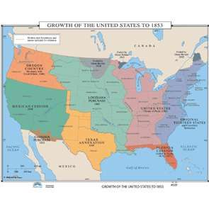 Best History Images On Pinterest Teaching History Teaching - Map of the us in 1783 treaty of paris