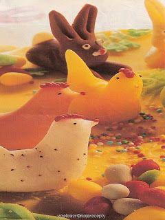 Cukrovi na Vanoce: Pomlázkový dort anebo Na tom našem dvoře