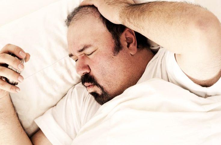 Alcune cause anatomiche possono provocare Apnee del Sonno, problemi che restringono le vie aeree e che sono decisamente significativi per le apnee.
