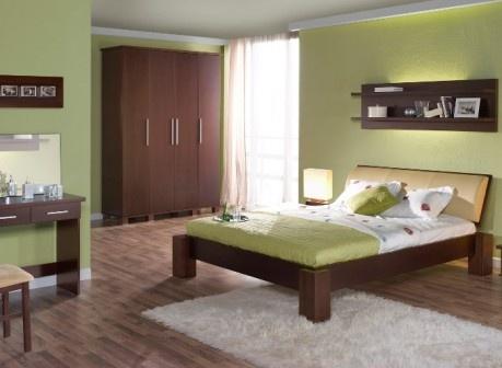 Sypialnia / Bedroom Lissy