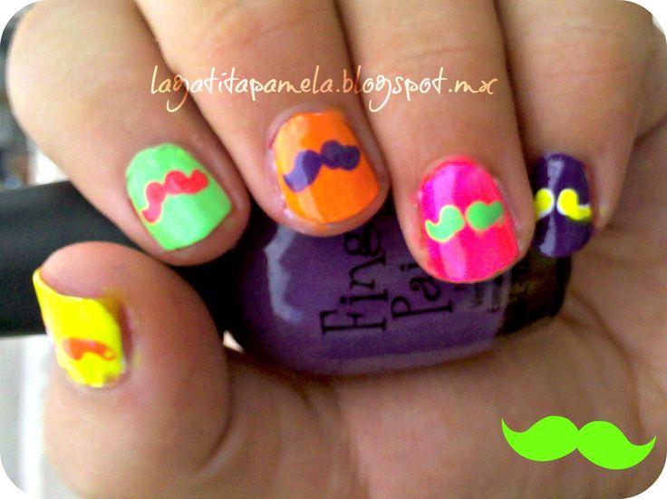 42 best Fake nails images on Pinterest | Acrylic nails, Fake nails ...