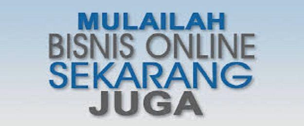 Berbisnis Online Yang Pasti dan Menguntungkan