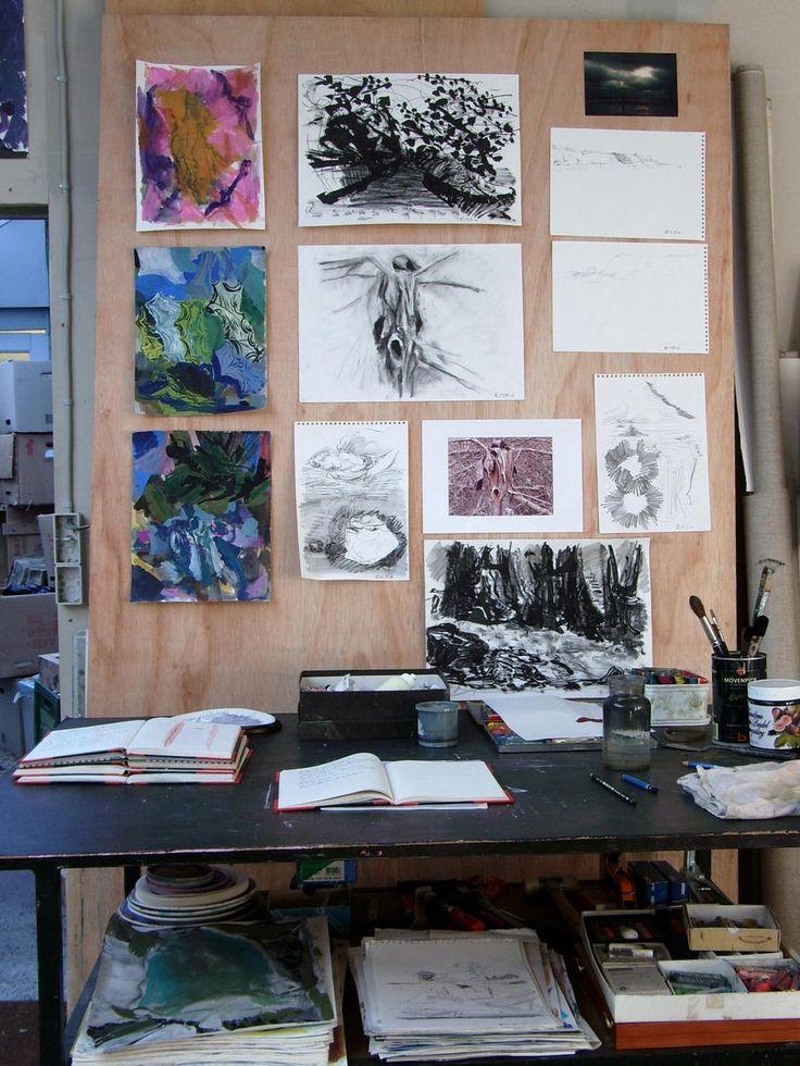 Studio September 2006
