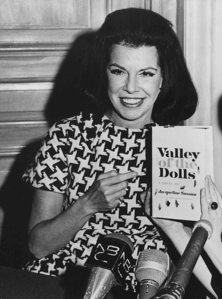 valley of the dolls novel pdf