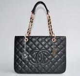 chanel my next bag....