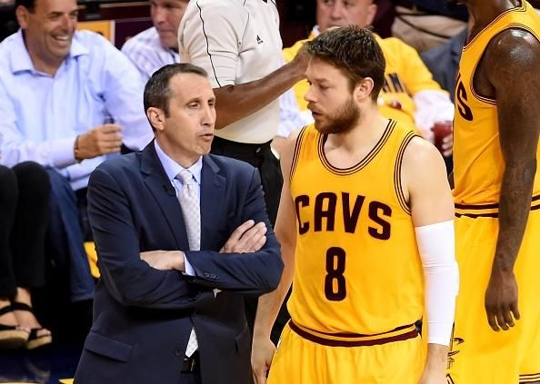 Can Matthew Dellavedova Fill In Kyrie Irving's Shoes? David Blatt Puts A Lot Of Faith In Back-Up Point Guard - http://imkpop.com/can-matthew-dellavedova-fill-in-kyrie-irvings-shoes-david-blatt-puts-a-lot-of-faith-in-back-up-point-guard/