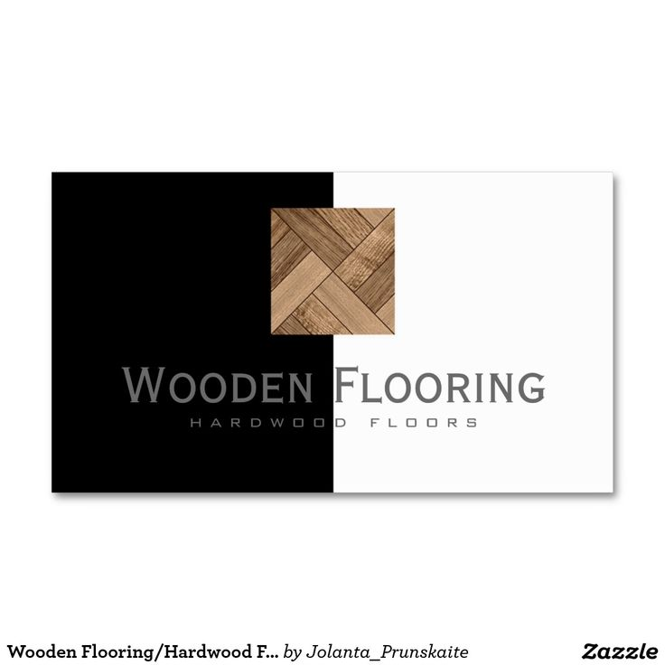 22 best flooring business images on pinterest business card design wooden flooringhardwood floors cool card business card colourmoves Gallery
