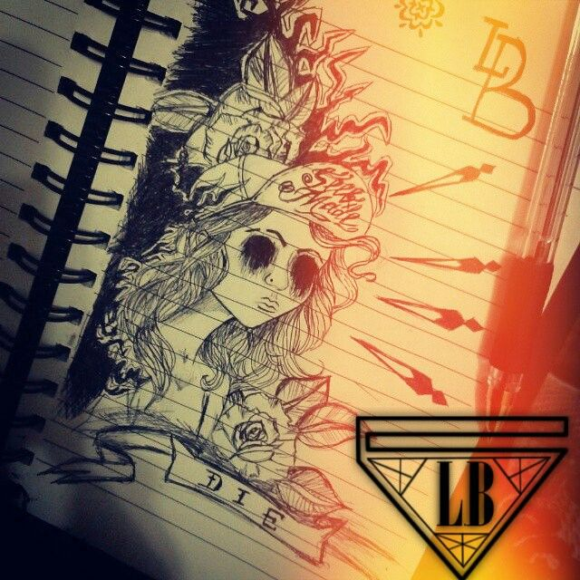 #тату#идея#art#tatoo#sketch#tattoo#арт#скетч