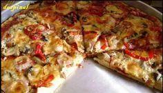 Αυτή η συνταγή για ζύμη πίτσας είναι του υπεροχότατου Jamie Oliver και αν και έχω δοκιμάσει πολλές συνταγές, από τότε που δοκίμασα τη…