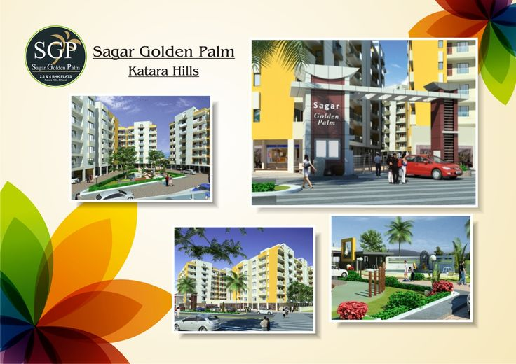 Flats for sale in Bhopal at Affordable Pirces http://www.nethomes.in/projectprofile.php?id=Mzk=
