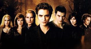The Cullens: Vampire, Cullen Clan, Favorite Movies, Twilight Movie, New Moon, Twilight Saga, Things