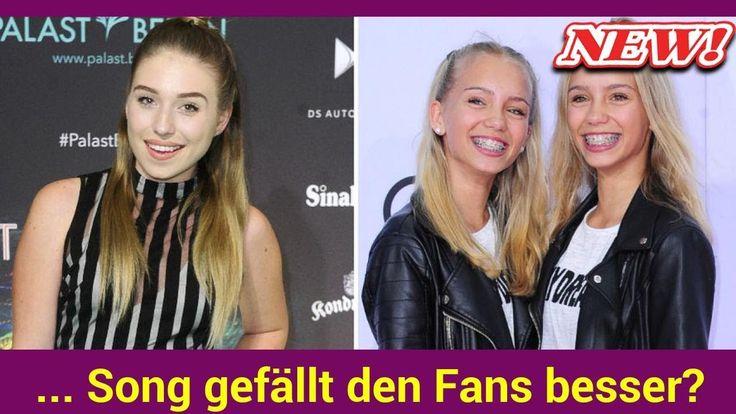 """Das Projekt """"1. Single"""" ging weder für YouTube-Star Bibi Heinicke (24) noch für die Musical.ly-Zwillinge Lisa und Lena (15) ohne viel Gegenwind vonstatten  sie mussten sich Plagiatsvorwürfe anhören. In einer Promiflash-Umfrage durften die Fans abstimmen welcher der Songs besser bei ihnen ankommt. Bibis """"How It Is... (Wap Bap)"""" oder LeLis """"Not My Fault""""? Mit 1.127 Stimmen gewinnen Lisa und Lena haushoch in der Abstimmung. Bibi muss sich mit nur 291 Votes zufriedengeben. (Stand der…"""