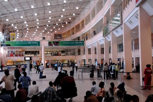 Porous airports, FX rates, raise cost of aviation insurance in Nigeria: Failure to meet internationally stipulated air safety and security…
