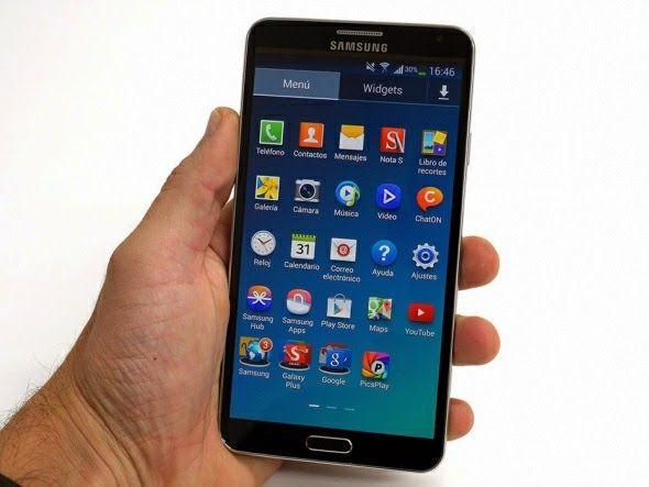 Samsung Galaxy Note 4 - Spesifikasi Kelebihan Kekurangan