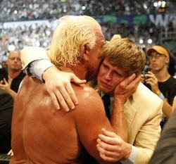 WWE star Ric Flair's son Reid Flair passes away
