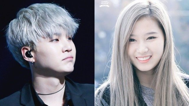 7 Idols Who Once Slayed The Gray Silver Hair Look Silver Grey Hair Kpop Hair Color Grey Hair Dye